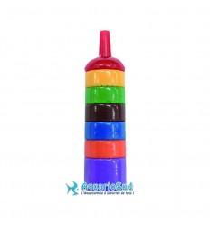 HOBBY Rainbow Air Stone Diffuseur