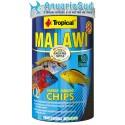 TROPICAL Malawi chips - 1000ml