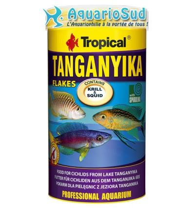 TROPICAL Tanganyika Flakes - 250ml