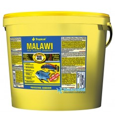 TROPICAL Tanganyika Flakes - 5 litres