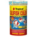 TROPICAL Goldfish Color Flakes - 100ml