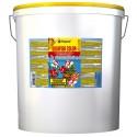 TROPICAL Goldfish Color Flakes - 21 litres