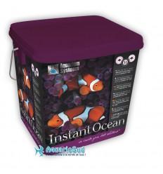 Aquarium Systems Instant Ocean - 10 Kg pour la préparation de 300 litres d'eau de mer.