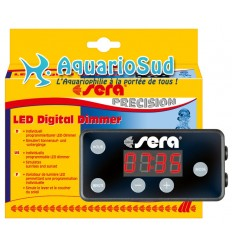 Sera LED Digitial Dimmer - éclairage aquarium