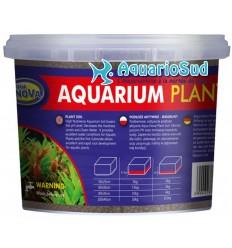 AQUA NOVA Sol végétal brun NPS-4BR