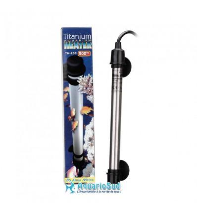 AQUA MEDIC Titanium Heater 200 watts