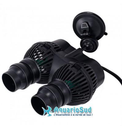 Pompe de brassage SUNSUN Wave Maker JVP-202A