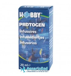 HOBBY Protogen - Infusoires - 20ml