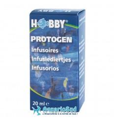 HOBBY Protogen concentré d'infusoires