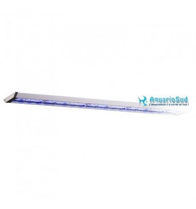 AQUA MEDIC Aquarius 120 - Rampe Led ext. de 115 à 135 cm pour aquarium marin
