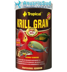 TROPICAL Krill Gran 1000 ml