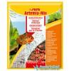 SERA Artemia Mix - Sachet de 18 gr  est un mélange instantané qui assure un taux d'éclosion élevée avec de l'eau.