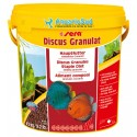 SERA Discus Granulat - 10 litres