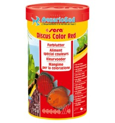 SERA Discus Color Red - 250 ml