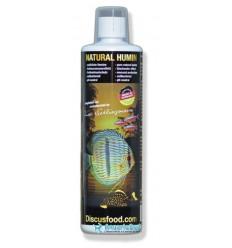 DISCUSFOOD Natural Humin - 500ml pour réaliser 5000 litres d'eau tropicale type amazonien