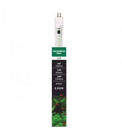 AQUARIUM SYSTEMS T5 LED Freshwater Pro 8000K 120cm - 19w