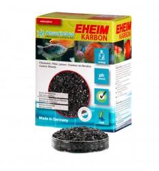 EHEIM KARBON 2 Litres - Charbon de Filtration + Filet