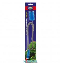 AQUA NOVA Brosse de nettoyage flexible - 160 cm / N Clean 160