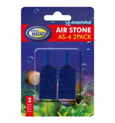 AQUA NOVA AS4-2PACK : Lot de 2 diffuseurs à air cubiques 25x15x15 mm
