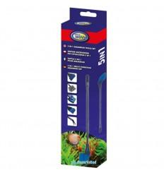 AQUA NOVA 5in1 - Kit de nettoyage pour aquarium