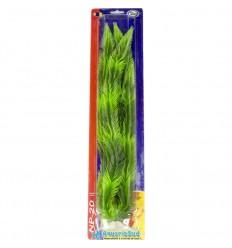 AQUA NOVA Plante artificielle - Hauteur 50 cm