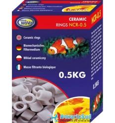 AQUA NOVA NCR-0.5 - Céramique de filtration - 500 gr
