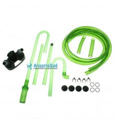AQUA NOVA Kit de tuyau pour filtre NCF-1000/1200/1500