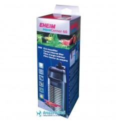 EHEIM AquaCorner 60 - Filtre interne pour aquarium jusqu'à 60 litres