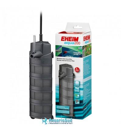 EHEIM Aqua 200 - Filtre interne pour aquarium jusqu'à 200 litres