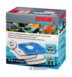 EHEIM Masses Filtrantes pour Filtre Professionel 3 & 3e