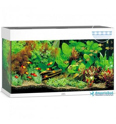 Aquarium JUWEL Rio 125 Led Blanc