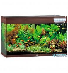 Aquarium JUWEL Rio 125 LED Brun