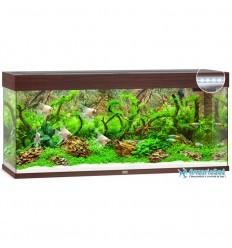 Aquarium JUWEL Rio 240 Led Brun - 240 Litres