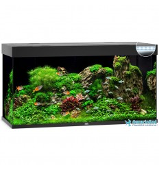Aquarium JUWEL Rio 350 Led Noir - 350 Litres