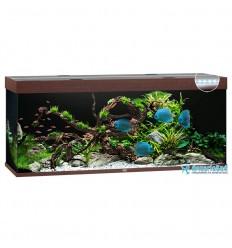 Aquarium JUWEL Rio 450 Led Brun - 450 Litres
