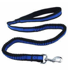 DOG LIFE STYLE BUNGEE - Laisse pour chien extensible