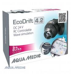 AQUA MEDIC EcoDrift 4.2 - Pompe de brassage 4000 L/h