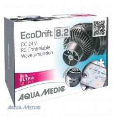 AQUA MEDIC EcoDrift 8.2 - Pompe de brassage 8000 L/h