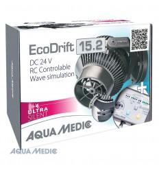 AQUA MEDIC EcoDrift 15.2 - Pompe de brassage 15000 L/h