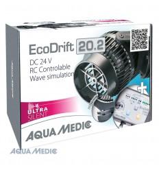 AQUA MEDIC EcoDrift 20.2 - Pompe de brassage 20000 L/h