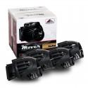 ROSSMONT Pack Mover MX9800 - 4x Pompe de brassage 9800 L/h