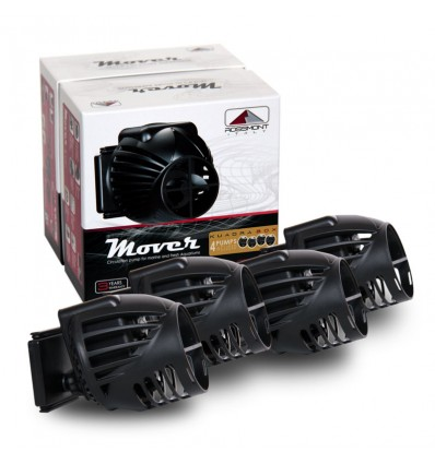 ROSSMONT Pack Mover MX11600 - 2x Pompe de brassage 11600 L/h