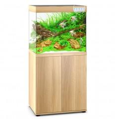 Aquarium équipé JUWEL Lido 200 + meuble - Hêtre