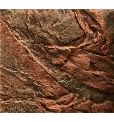 JUWEL Cliff Dark - 600 x 550 mm - Fond d'aquarium