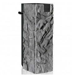 JUWEL Filter Cover Stone Granite - Cache filtre