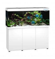 Aquarium JUWEL Rio 450 Led tout équipé avec meuble