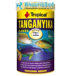 TROPICAL Tanganyika Flakes - 1000ml
