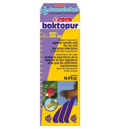 SERA Baktopur - 500ml