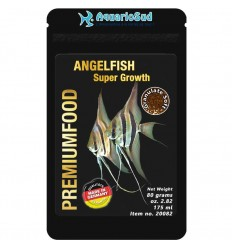 DISCUSFOOD ANGELFISH SUPER GROWTH - 80gr
