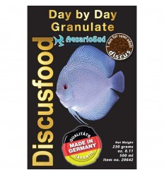 DISCUSFOOD Day By Day - 230gr